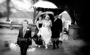 Wedding Photography St Catherine's Church Gosfield_003