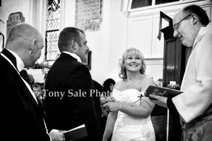 Wedding Photography St Catherine's Church Gosfield_006