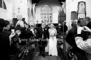 Wedding Photography St Catherine's Church Gosfield_010