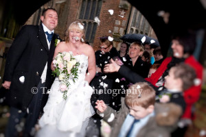 Wedding Photography St Catherine's Church Gosfield_011