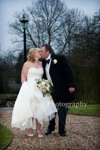 Wedding Photography St Catherine's Church Gosfield_016