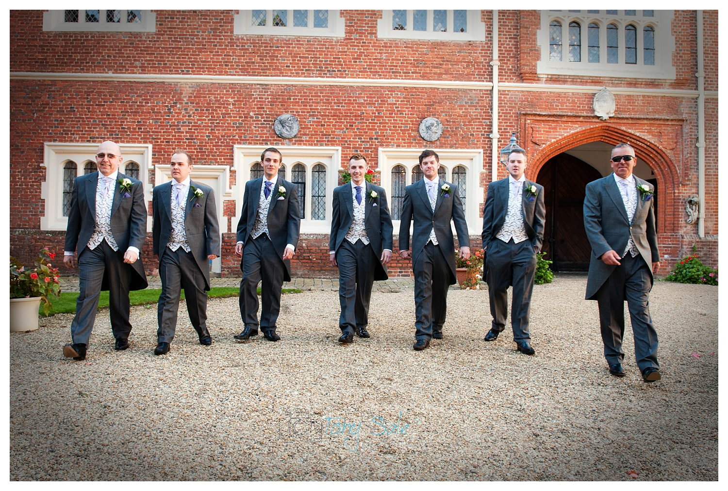 Wedding Photography Gosfield Hall_005
