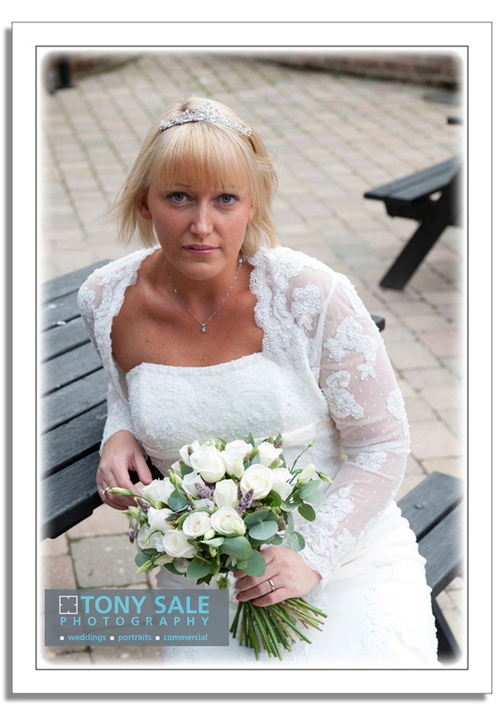 Wedding  Photography Great Hallingbury Manor Hotel