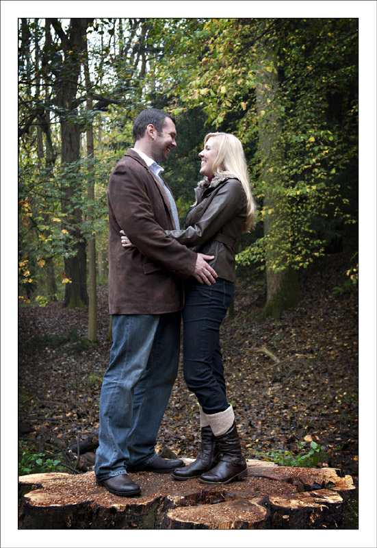 Pre wedding photo shoot Hertfordshire