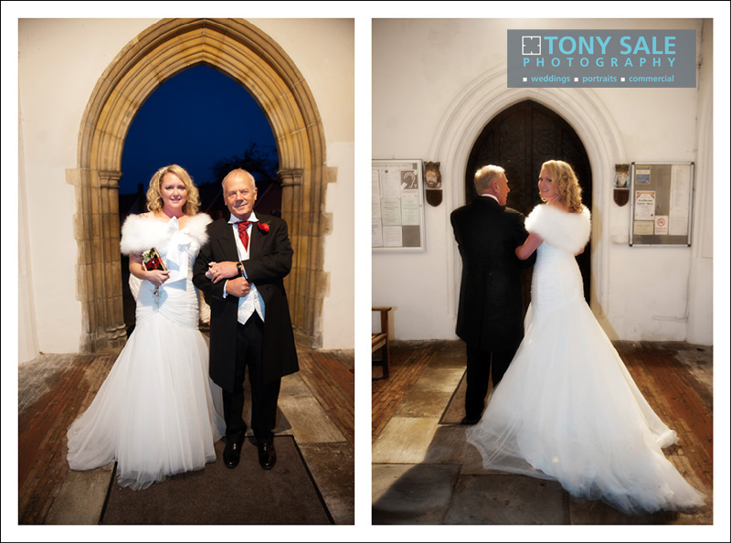 Wedding photography Bocking Braintree