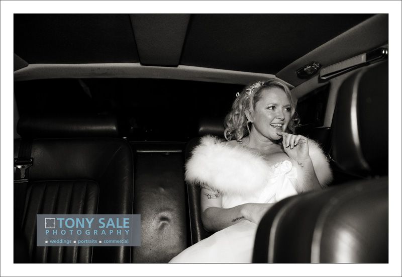 Braintree wedding _ Tony Sale Photography