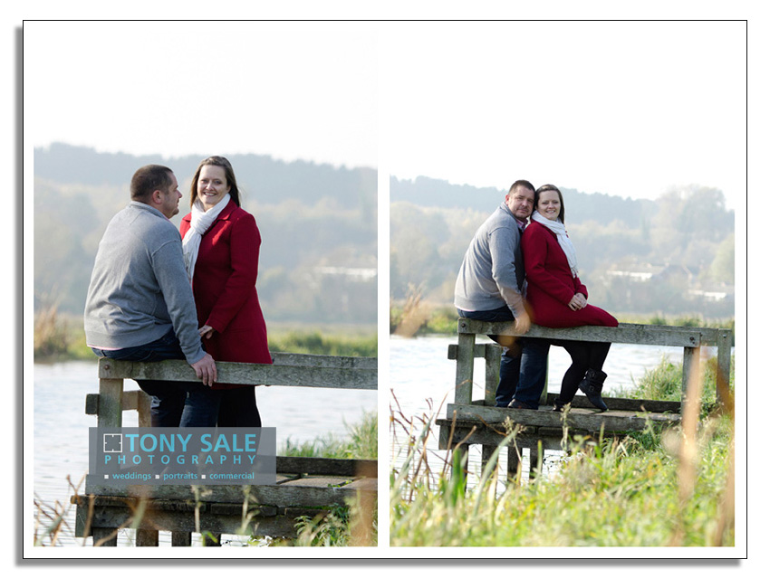 Sudbury Meadows pre wedding photography