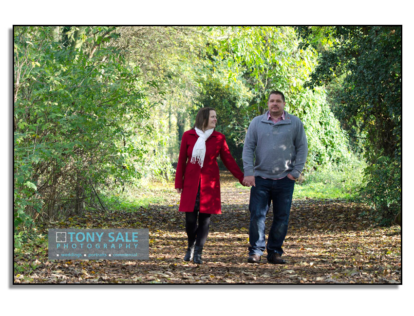 Beautiful Sudbury pre wedding photography