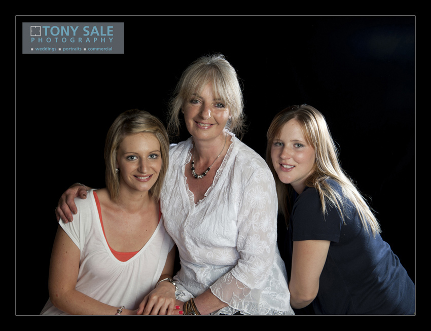 Portrait photography Halstead Essex