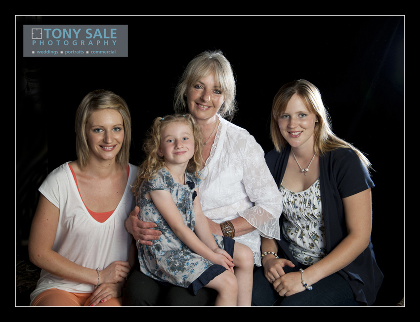 Family portrait photography Colchester Essex