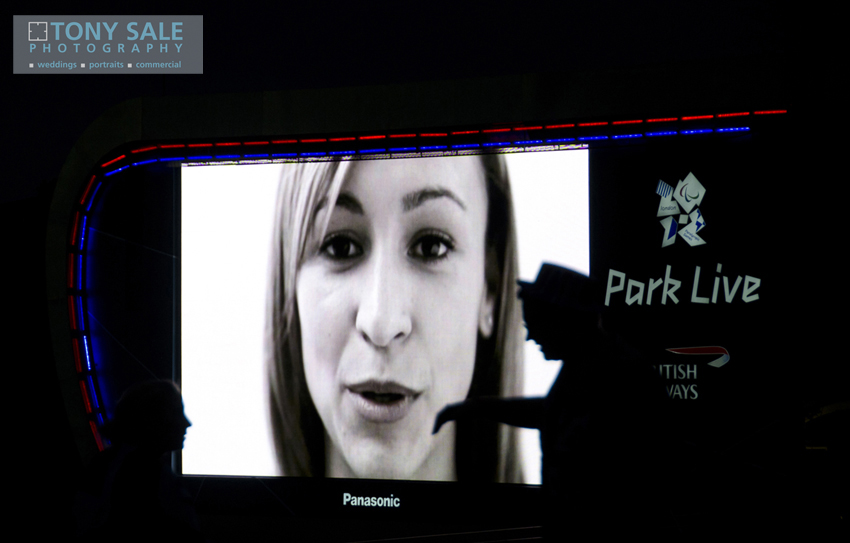 London 2012 _ Olympic Park