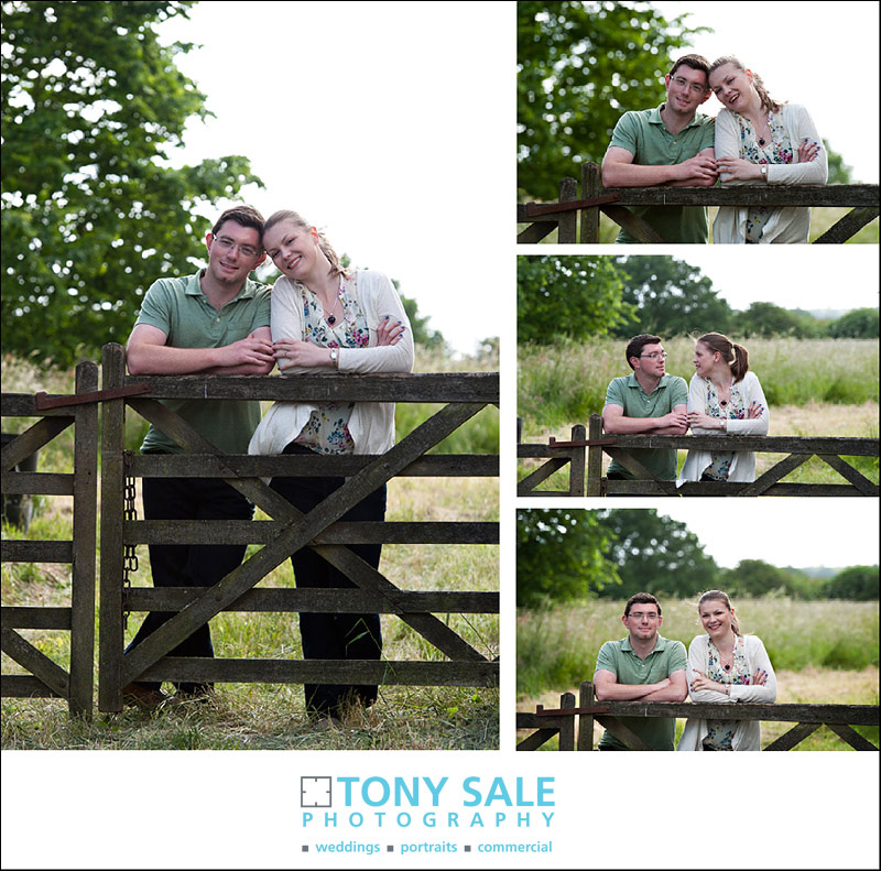Pre wedding shoot in Gosfield