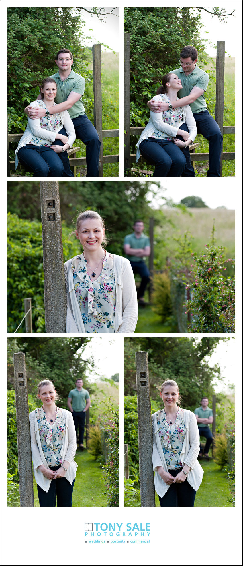 Cait & Ashley photo shoot in Gosfield north Essex