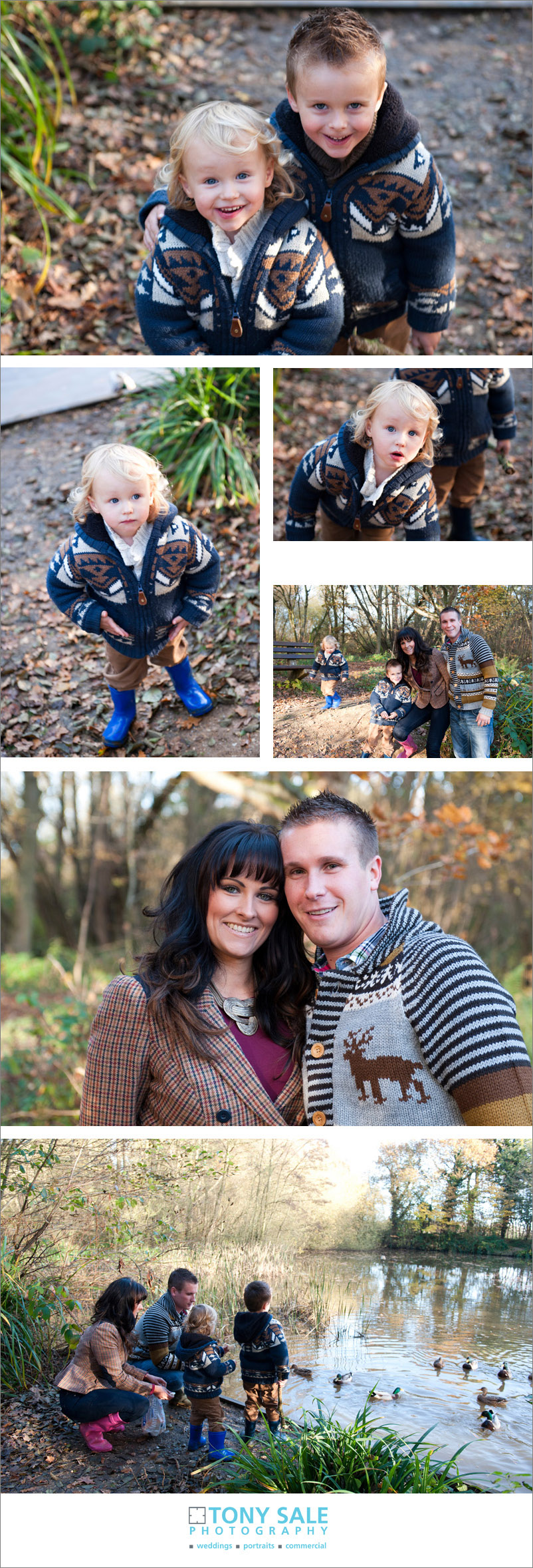 Lifestyle portrait photography in Essex
