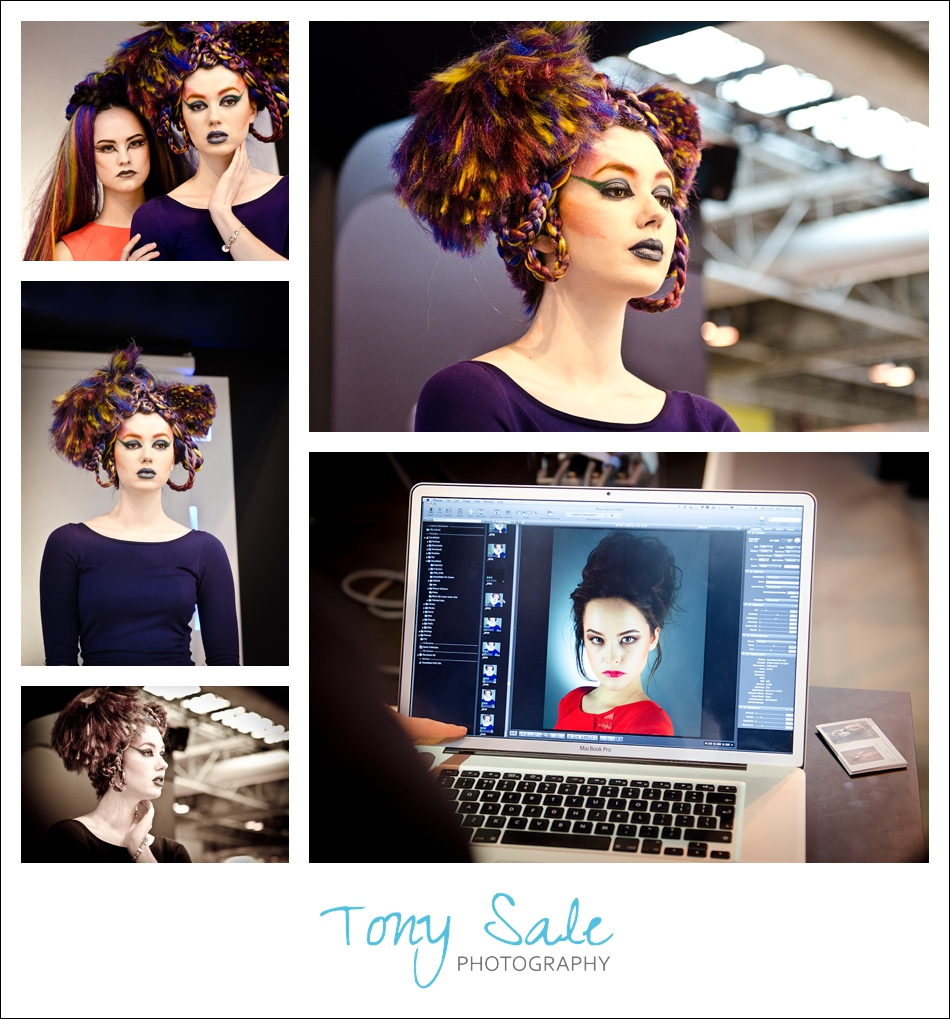Tony Sale Photography _ The Photography Show