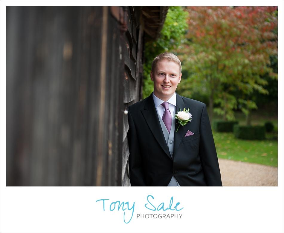 Slide Show A Wedding at Dove Barn