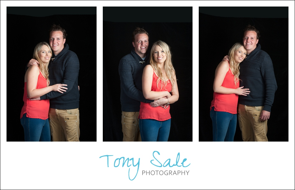 Posing couples for portrait photography Halstead