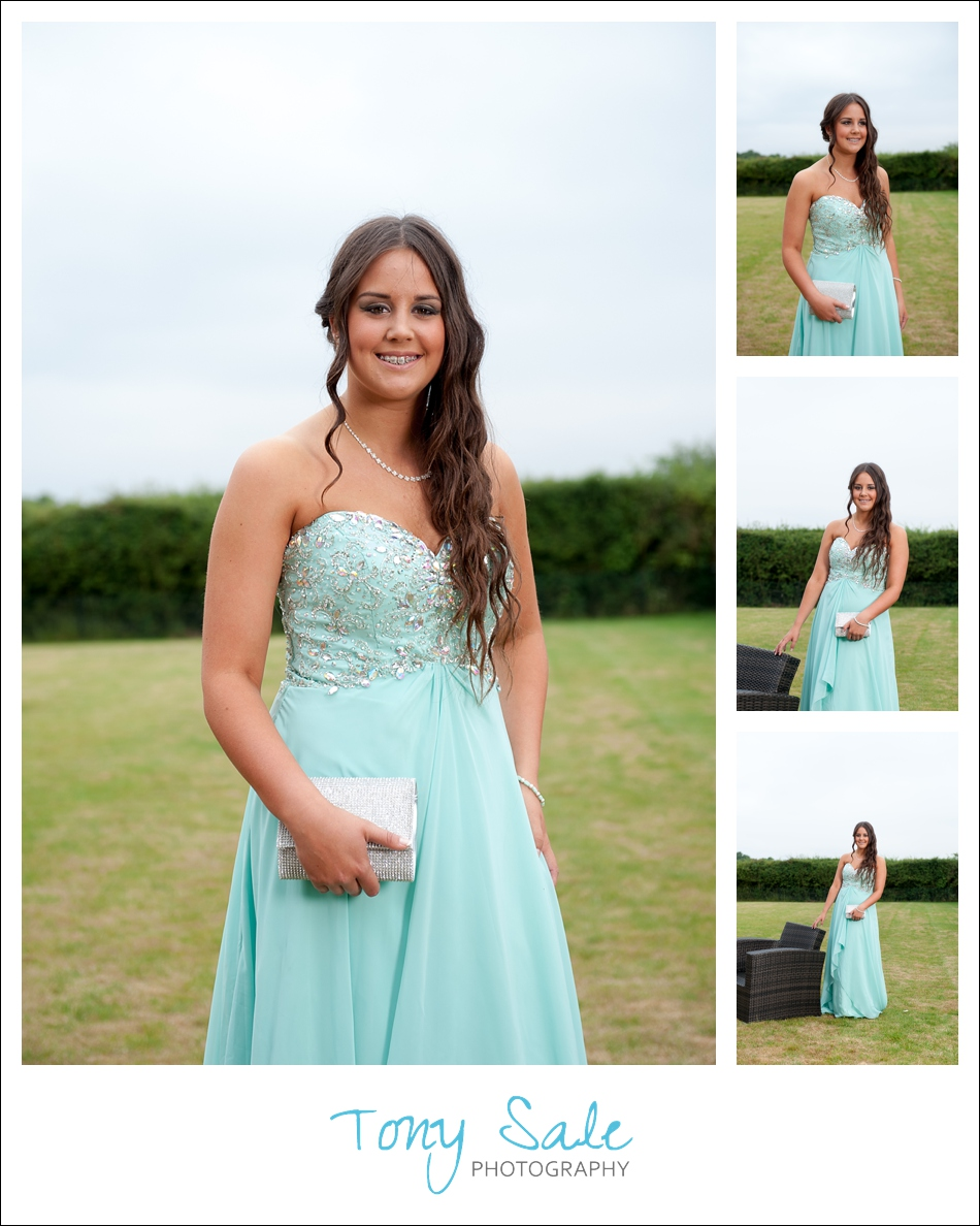 Prom Photography Braintree
