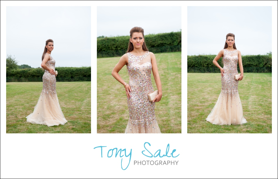 Stylish Prom Photography Braintree