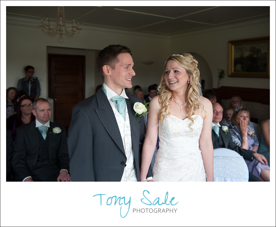 Michelle & Matthew's Wedding at Prested Hall