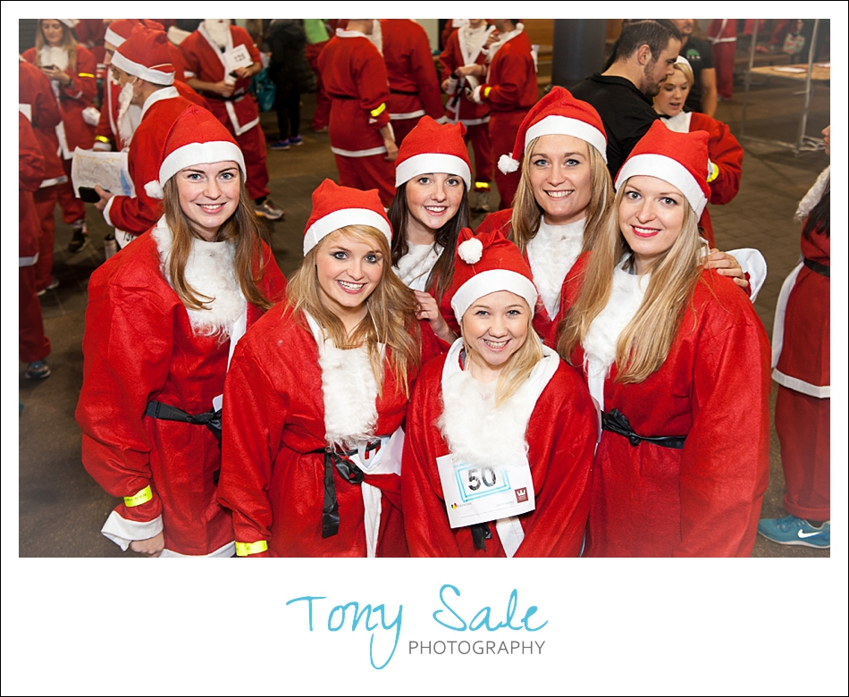 Santa Dash_Tony Sale Photography_002