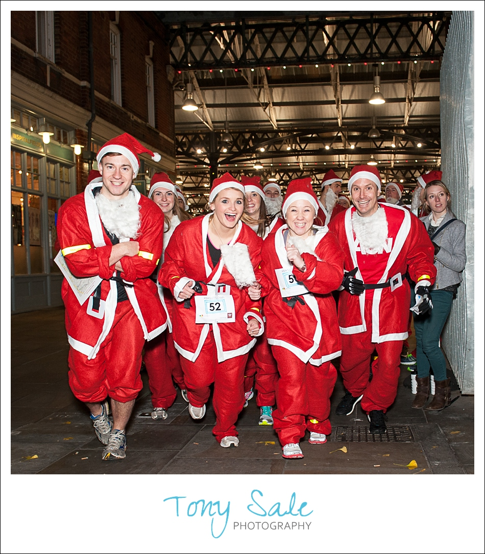 Santa Dash_Tony Sale Photography_004