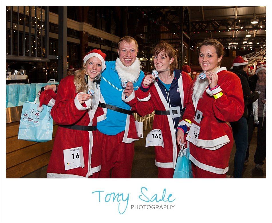 Santa Dash_Tony Sale Photography_006