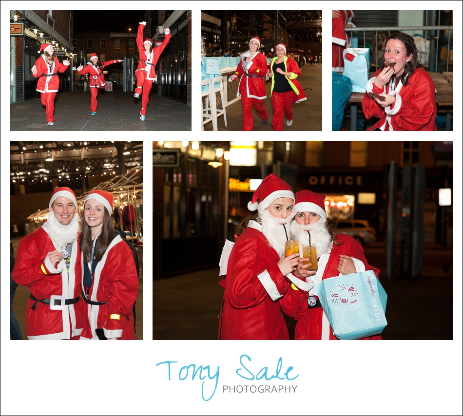 Santa Dash_Tony Sale Photography_008