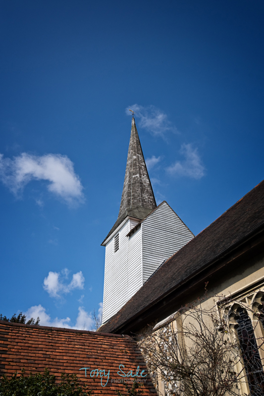 All Saints Church_Stock_001