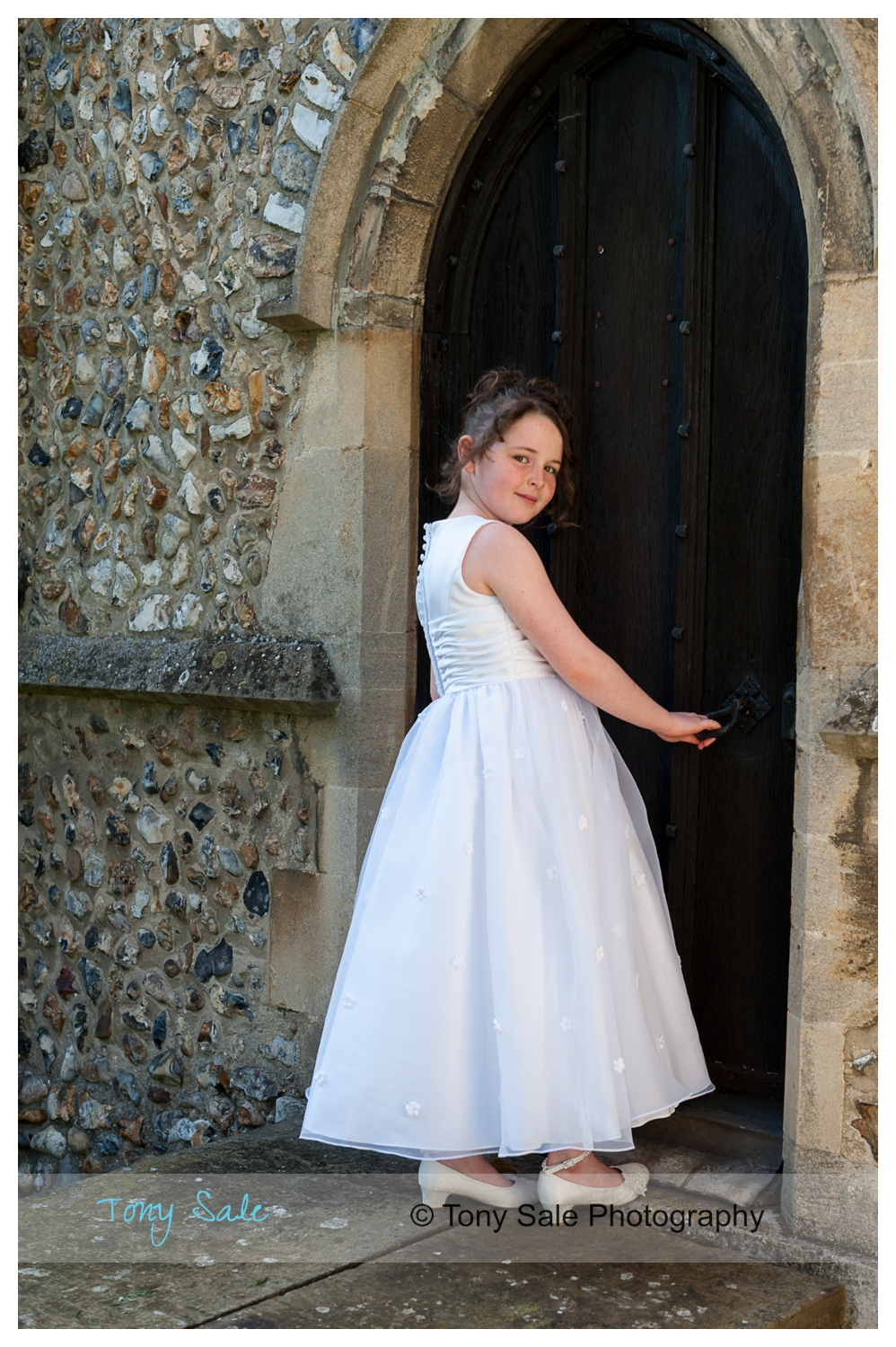 First Communion Dresses Essex