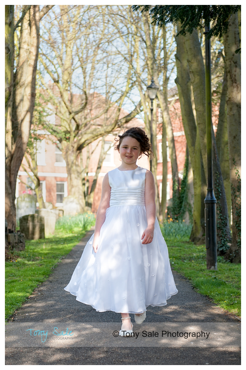 First Communion Dresses Essex_Tony Sale Photography_03