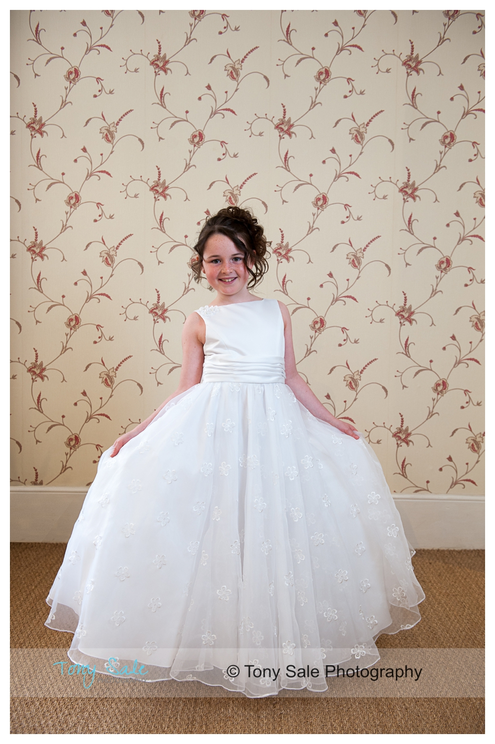 First Communion Dresses Halstead  Essex