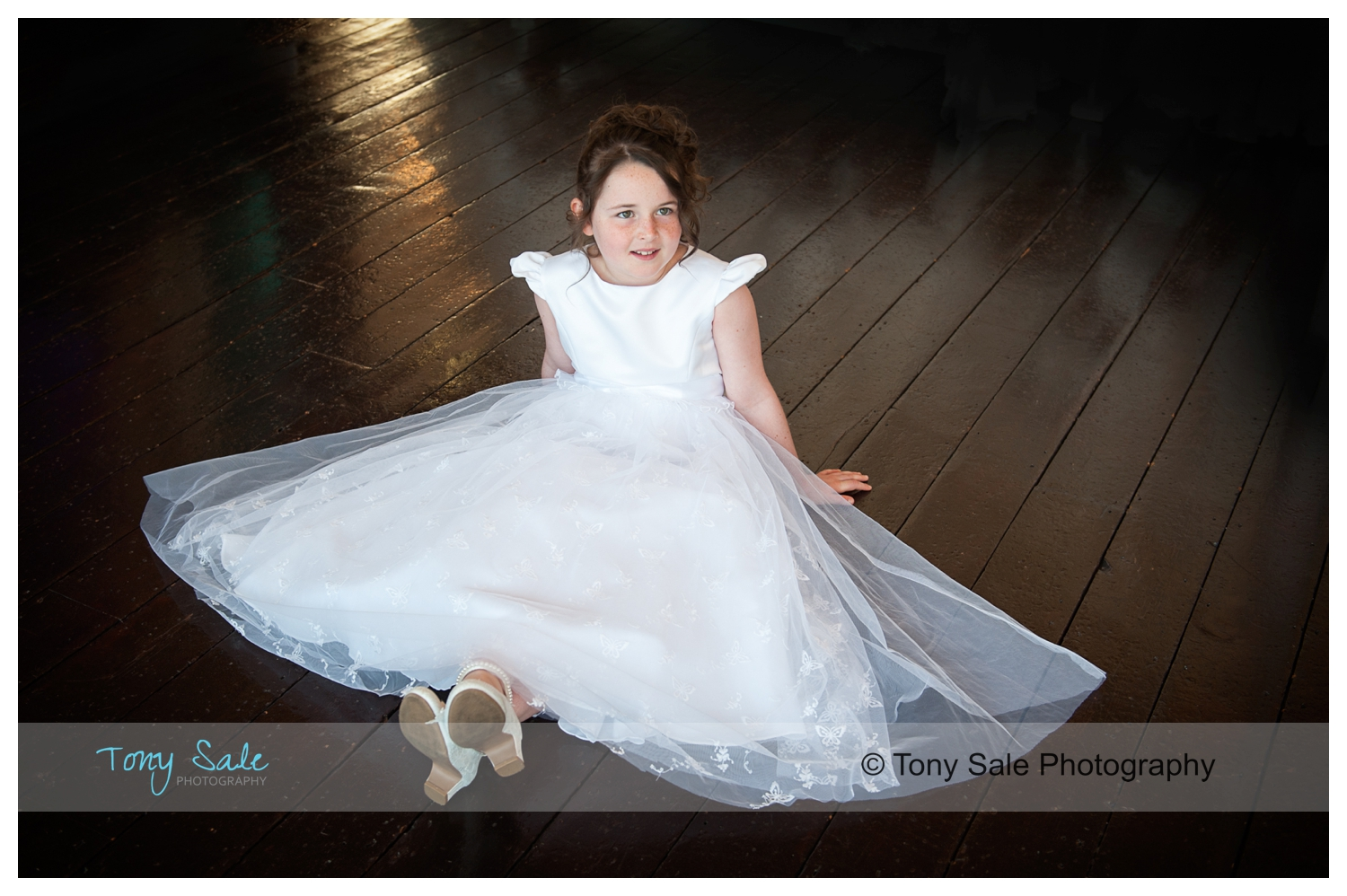 Wedding & First Communion dresses in Halstead