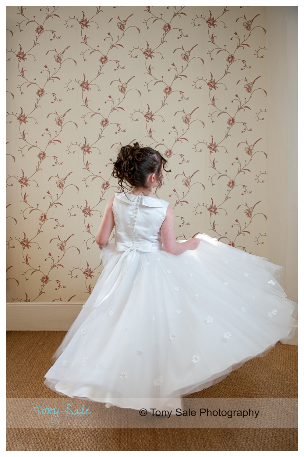 First Communion Dresses Essex_Tony Sale Photography_10