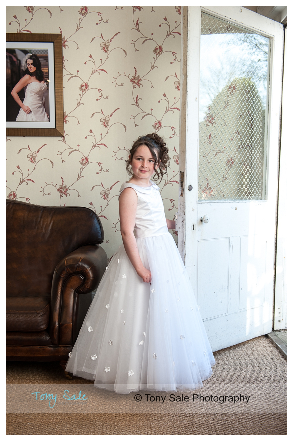 Beautiful First Communion Dresses Halstead_Tony Sale Photography_12
