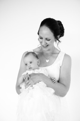 Event Photography - Baptism Party in Colchester
