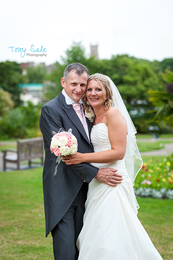 Wedding Photography in Halstead