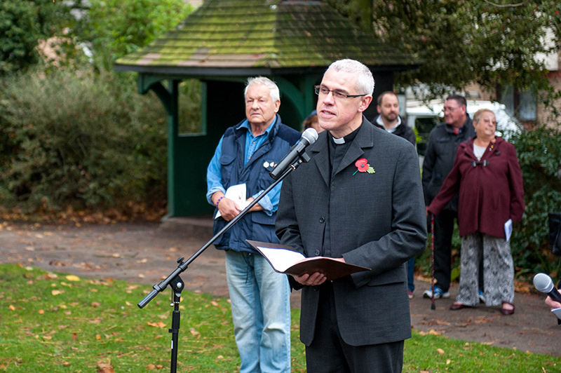 Tony Sale_Halstead Remembrance Parade_007