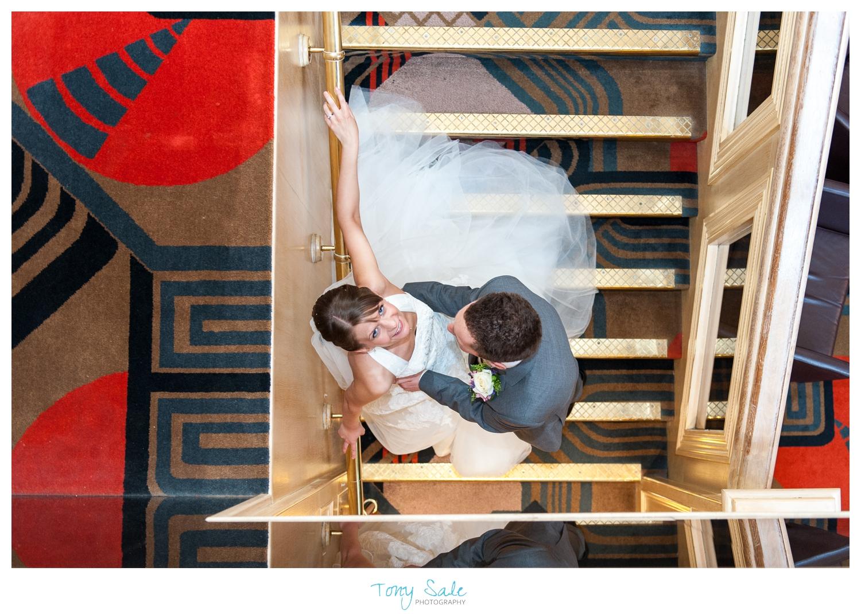 Nikki & Tim's Marks Tey Wedding