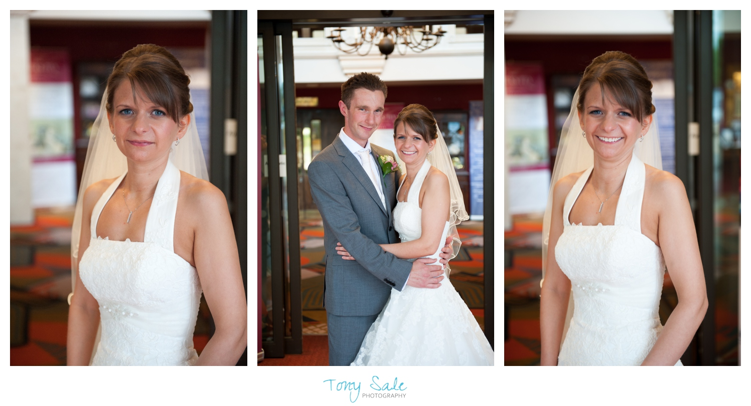 Marks Tey Hotel Wedding_Stunning portraits of the bride and groom