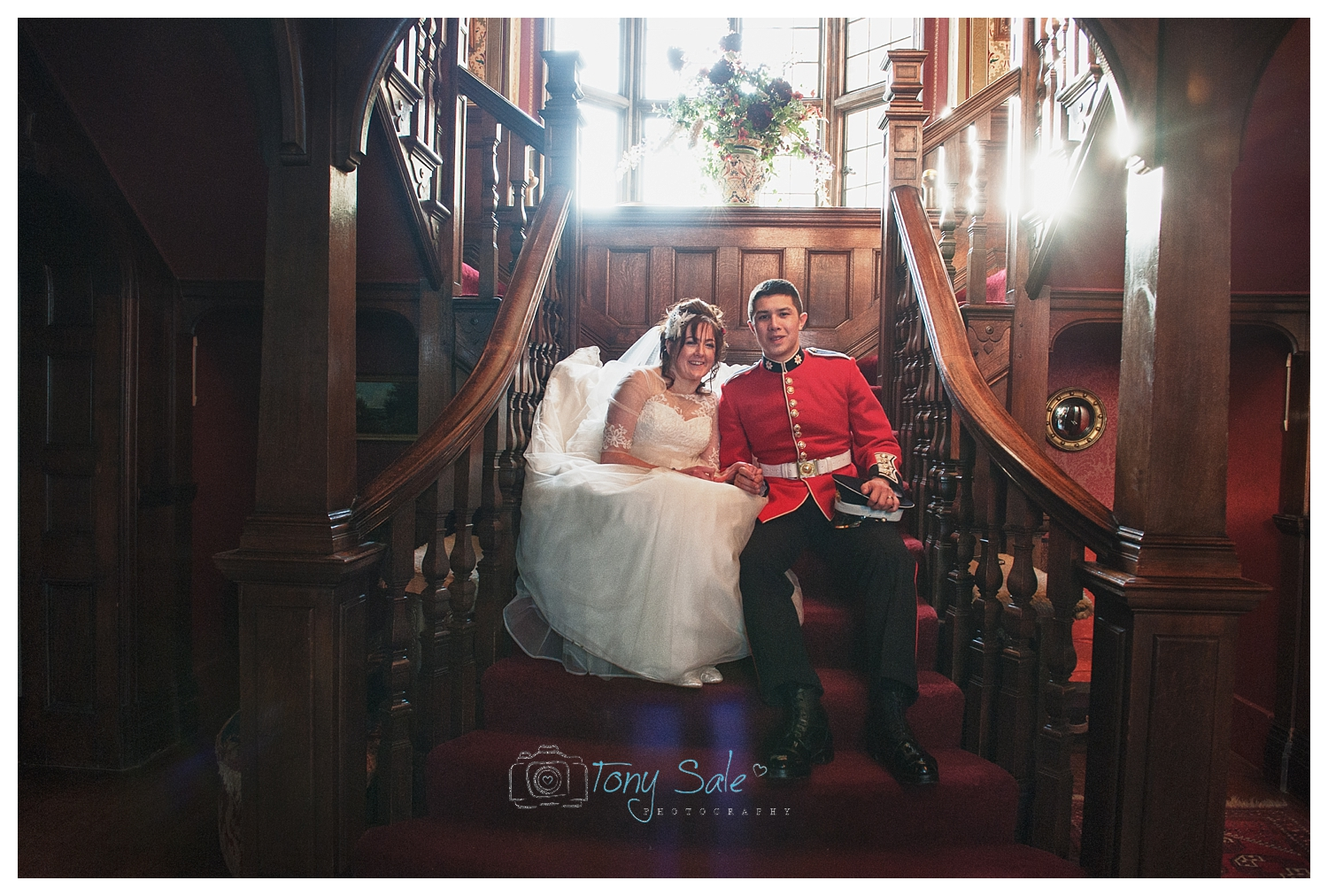 Wedding Photography Baddow Park_52