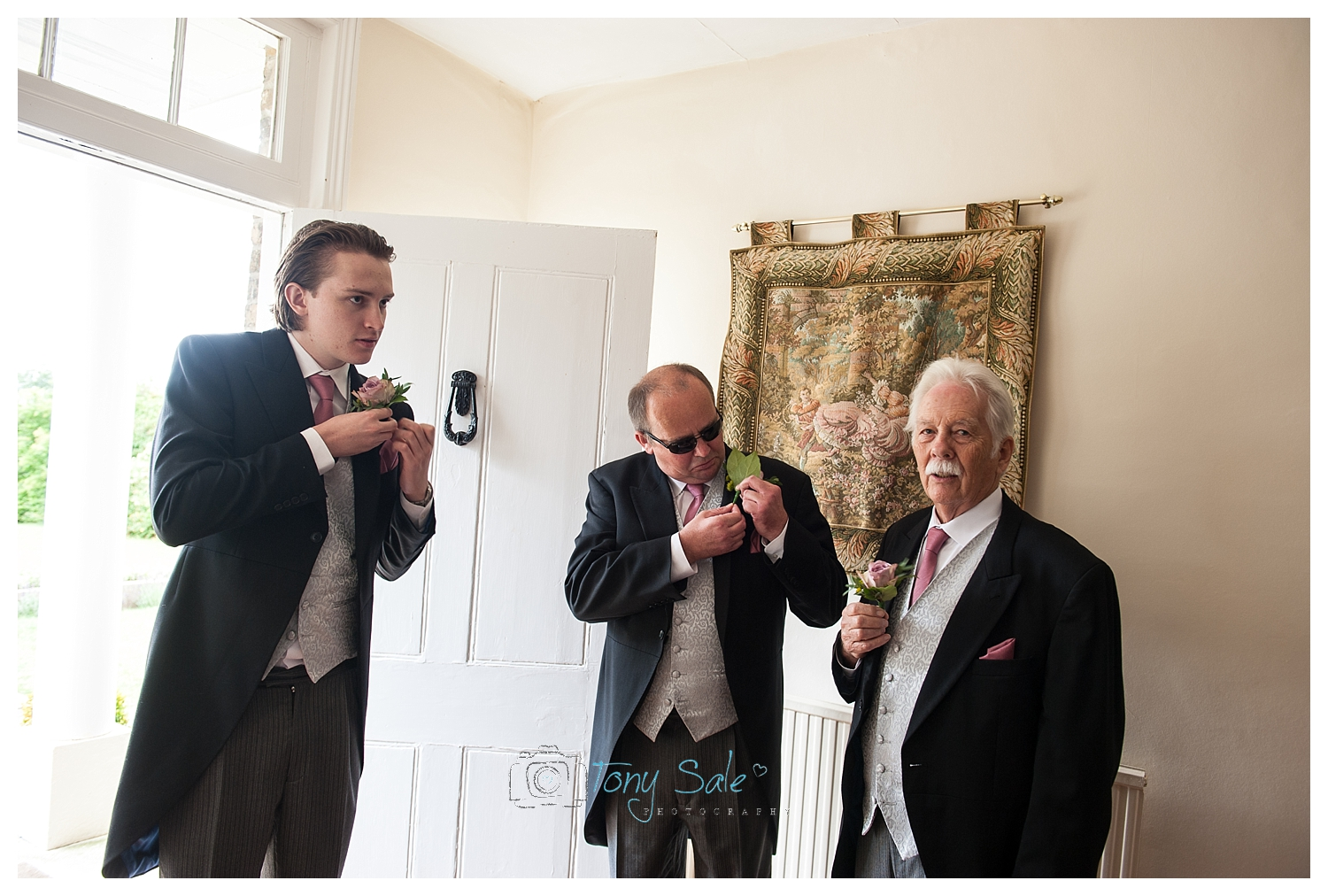 Weddings photography at The Reid Rooms_019
