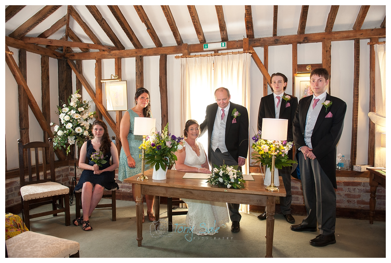 Weddings photography at The Reid Rooms_035