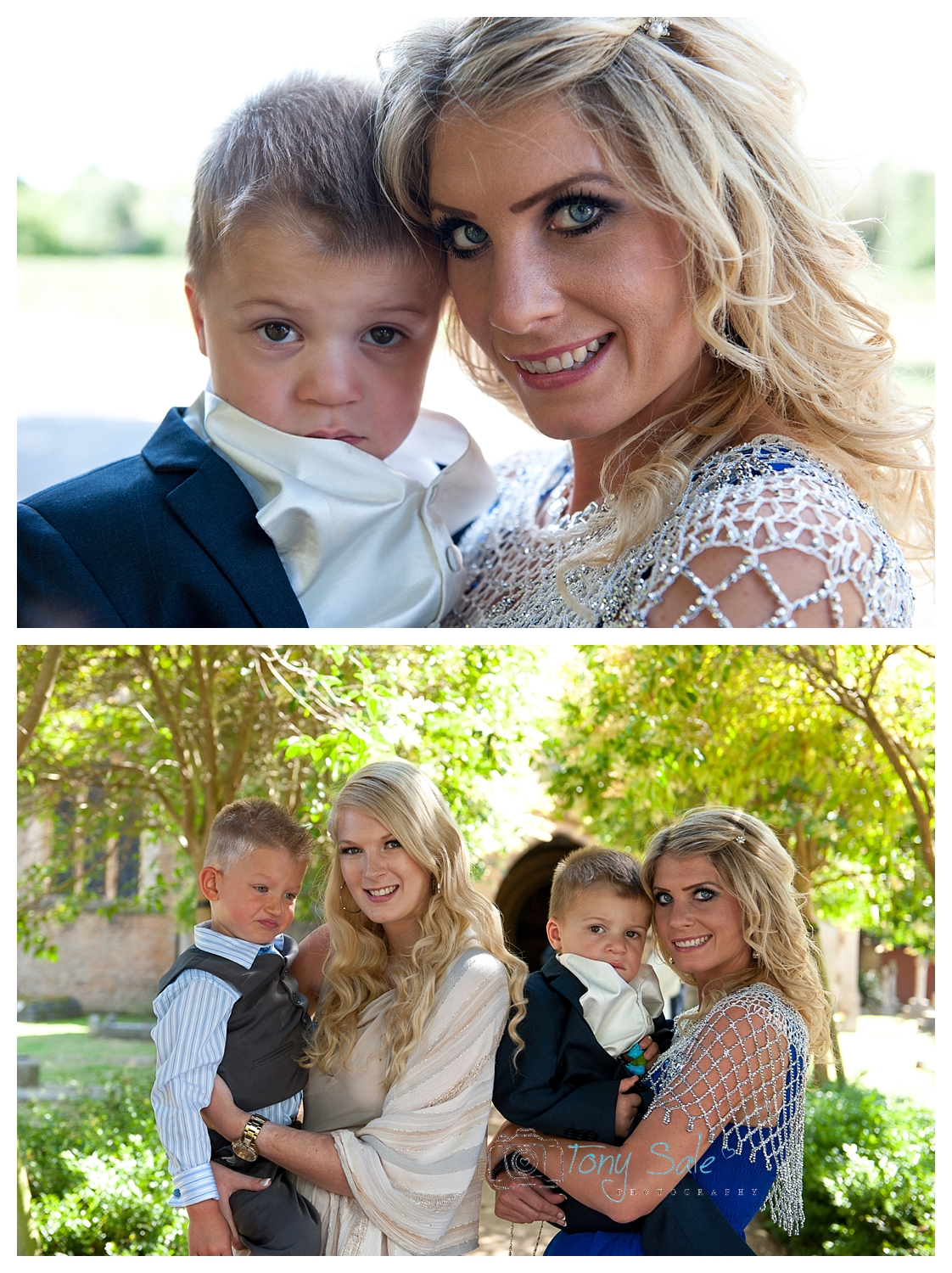 Hampton Court Wedding_Tony Sale Photography_008