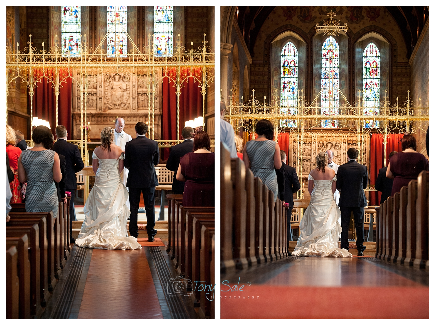 Hampton Court Wedding_Tony Sale Photography_014