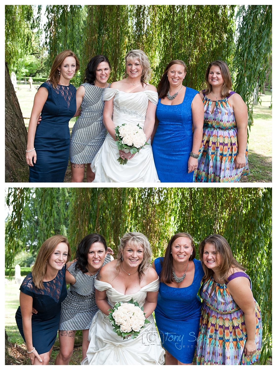 Hampton Court Wedding_Tony Sale Photography_021