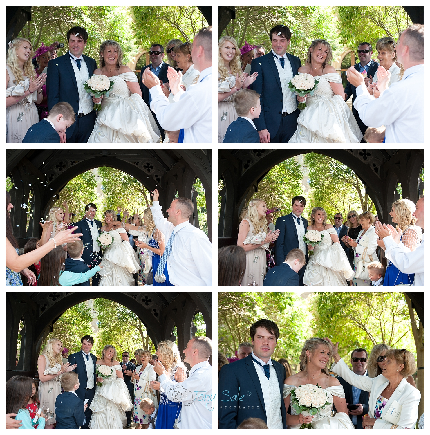 Hampton Court Wedding_Tony Sale Photography_022