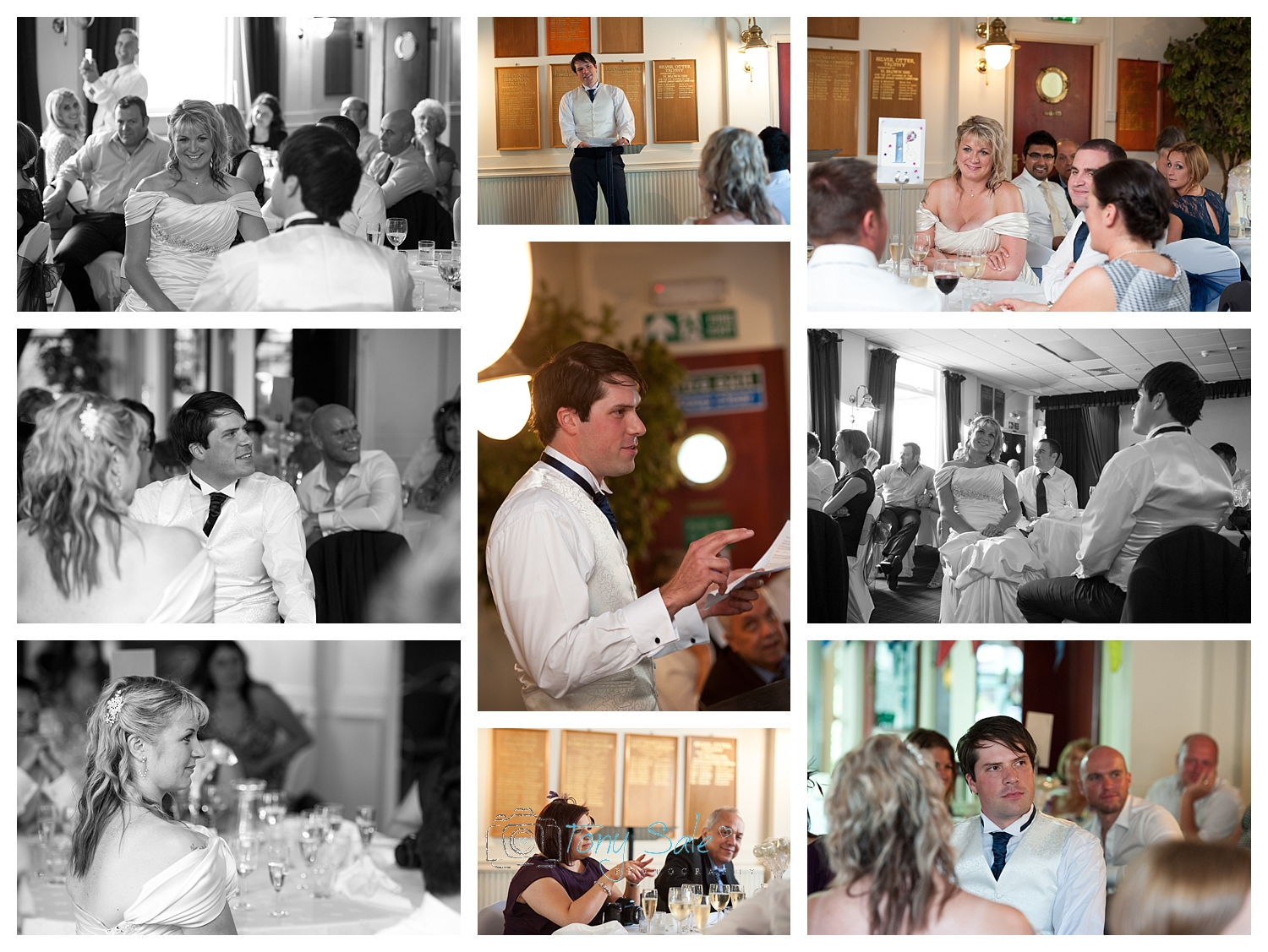 Hampton Court Wedding_Tony Sale Photography_029