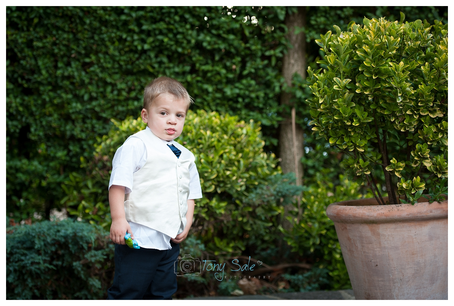 Hampton Court Wedding_Tony Sale Photography_031