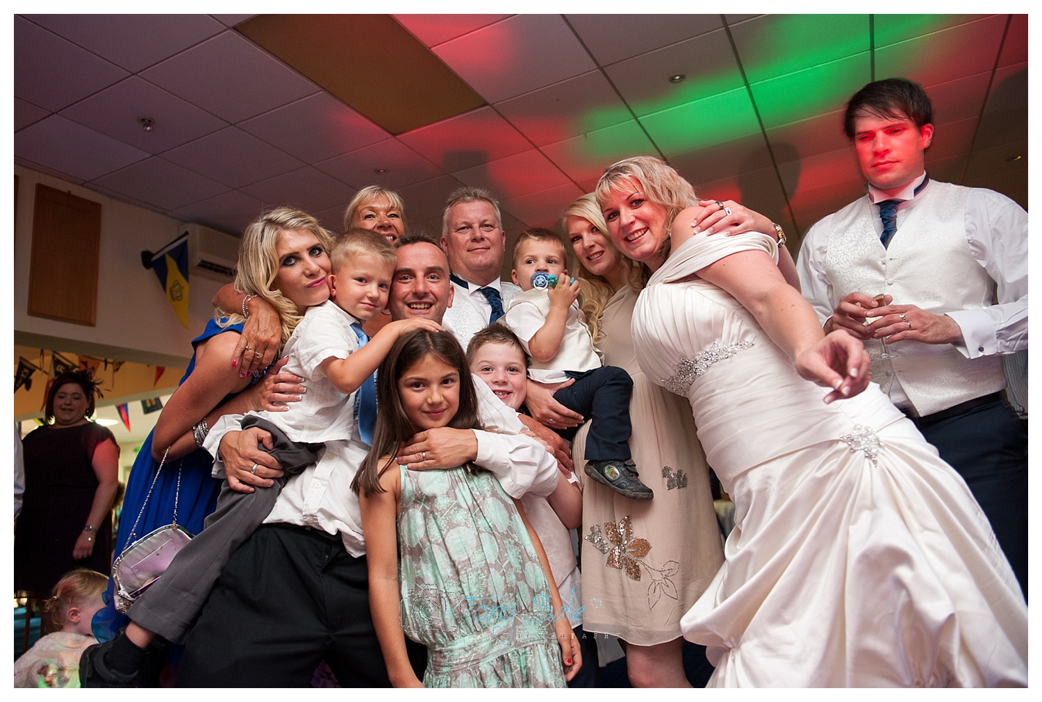 Hampton Court Wedding_Tony Sale Photography_037